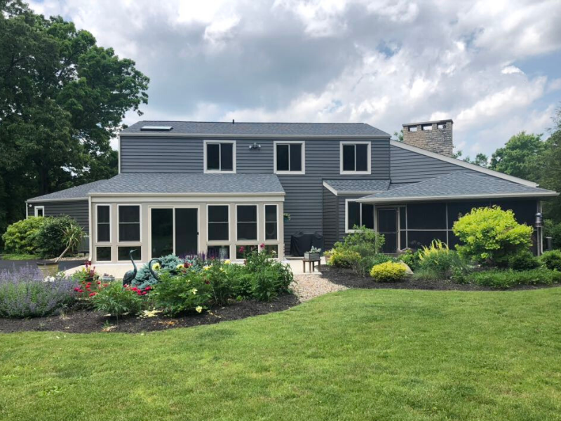Whole House Makeover in Zanesville Ohio