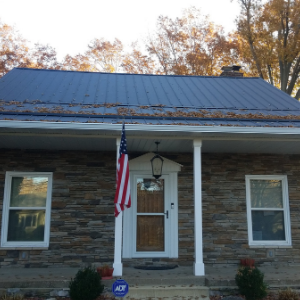 Klines replaces our roof window wraps and gutters. This was the finest work we have ever had done to our home. Always on time with the highest quality of work. They are also very friendly and polite. They clean up 100% of the job when they finish. We highly recommend hiring them.