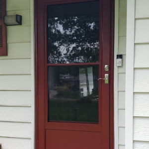 Thanks for the great installation of our new doors and windows. Moses,Wayne,Tom,and Dewayne super crew and very hard working as well very professional ! Thanks again to all of the Kline crew and lets not forget the lady that answered the phone and set up the job.
