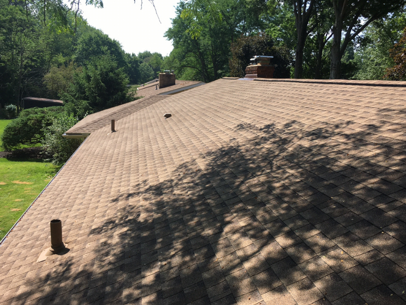 Storm Damage Repair by Kline Home Exteriors