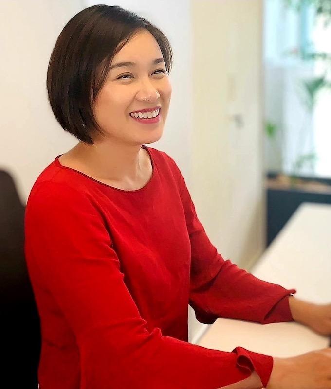 Susan Feng