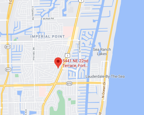Courier Service Fort Lauderdale