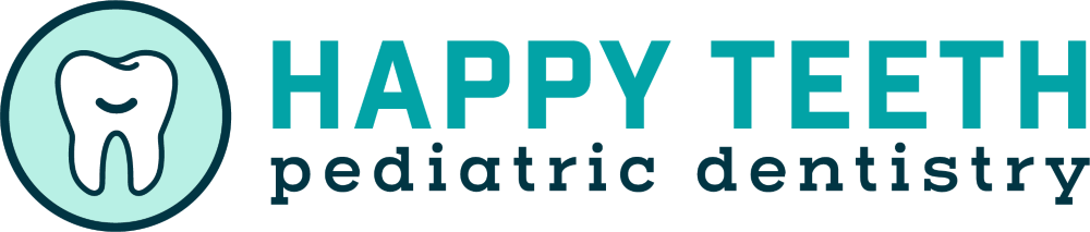 Happy Teeth Pediatric Dentistry logo