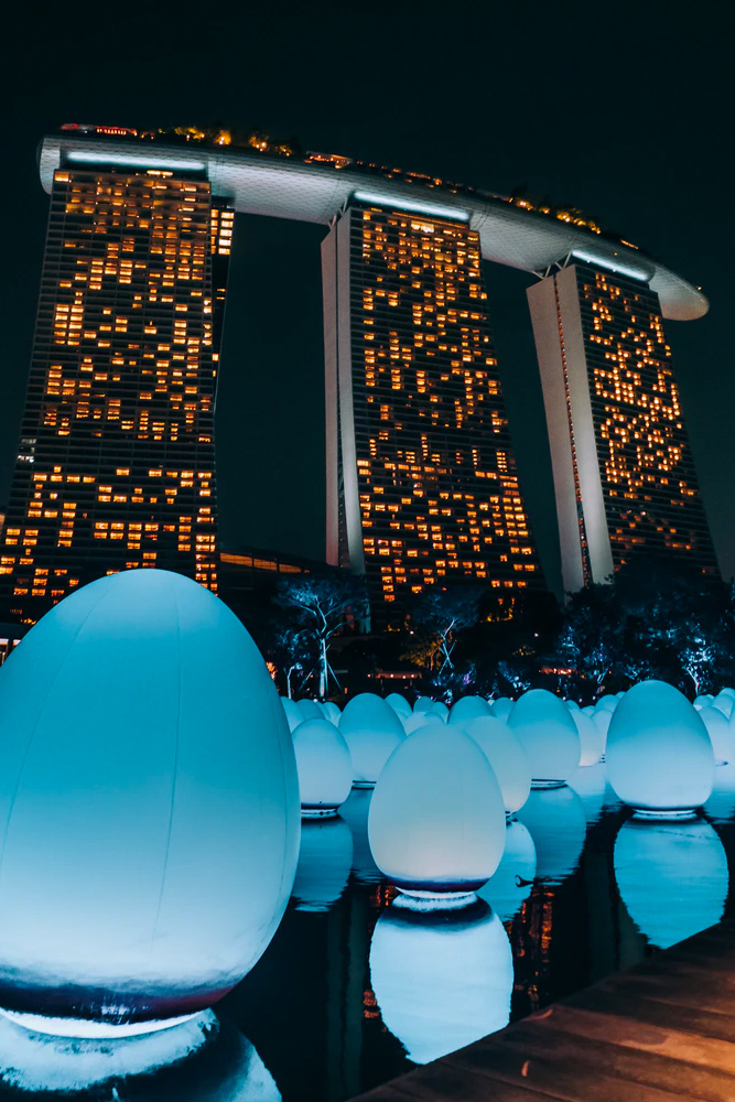 picture singapore