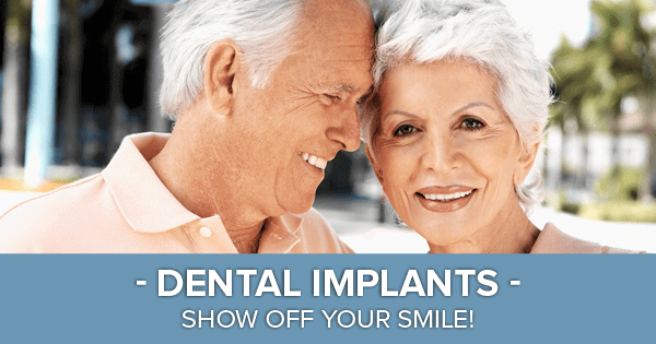 Dental implants are the best choice for your smile because they last longer, are less expensive in the long-run and are convenient