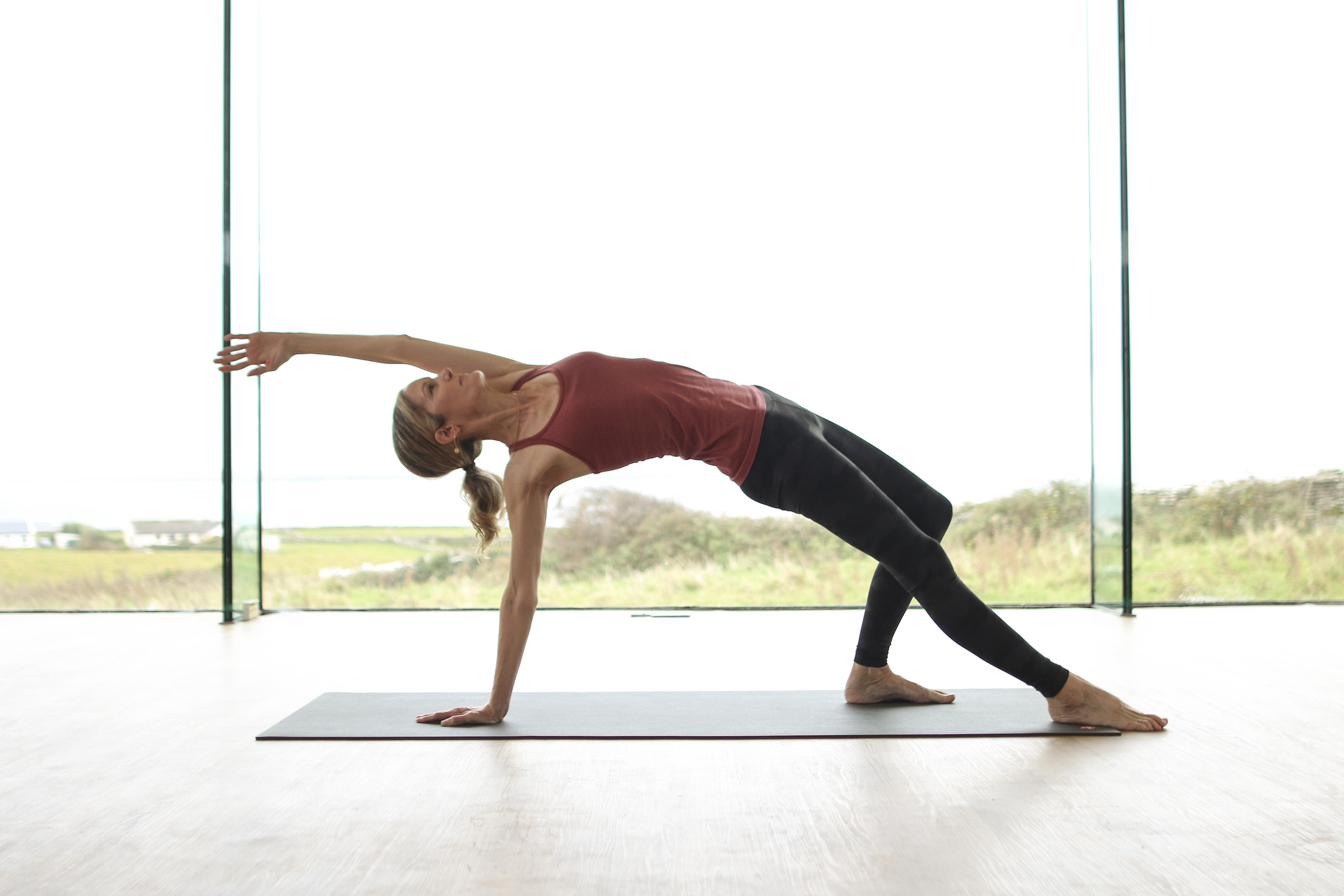 Lizzie Turvey Pilates & Wellness Coaching in Studio Classes