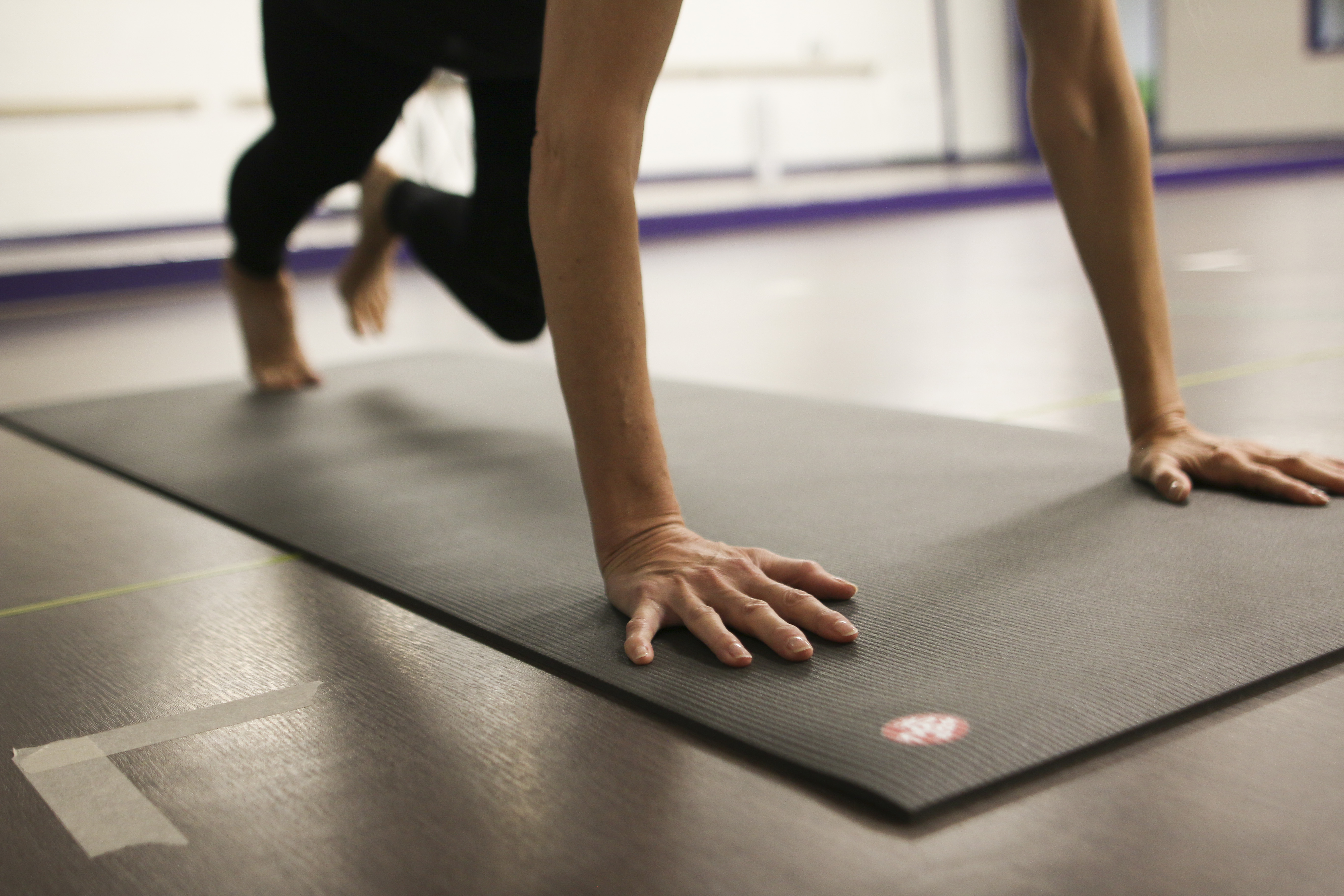 One-On-One Pilates