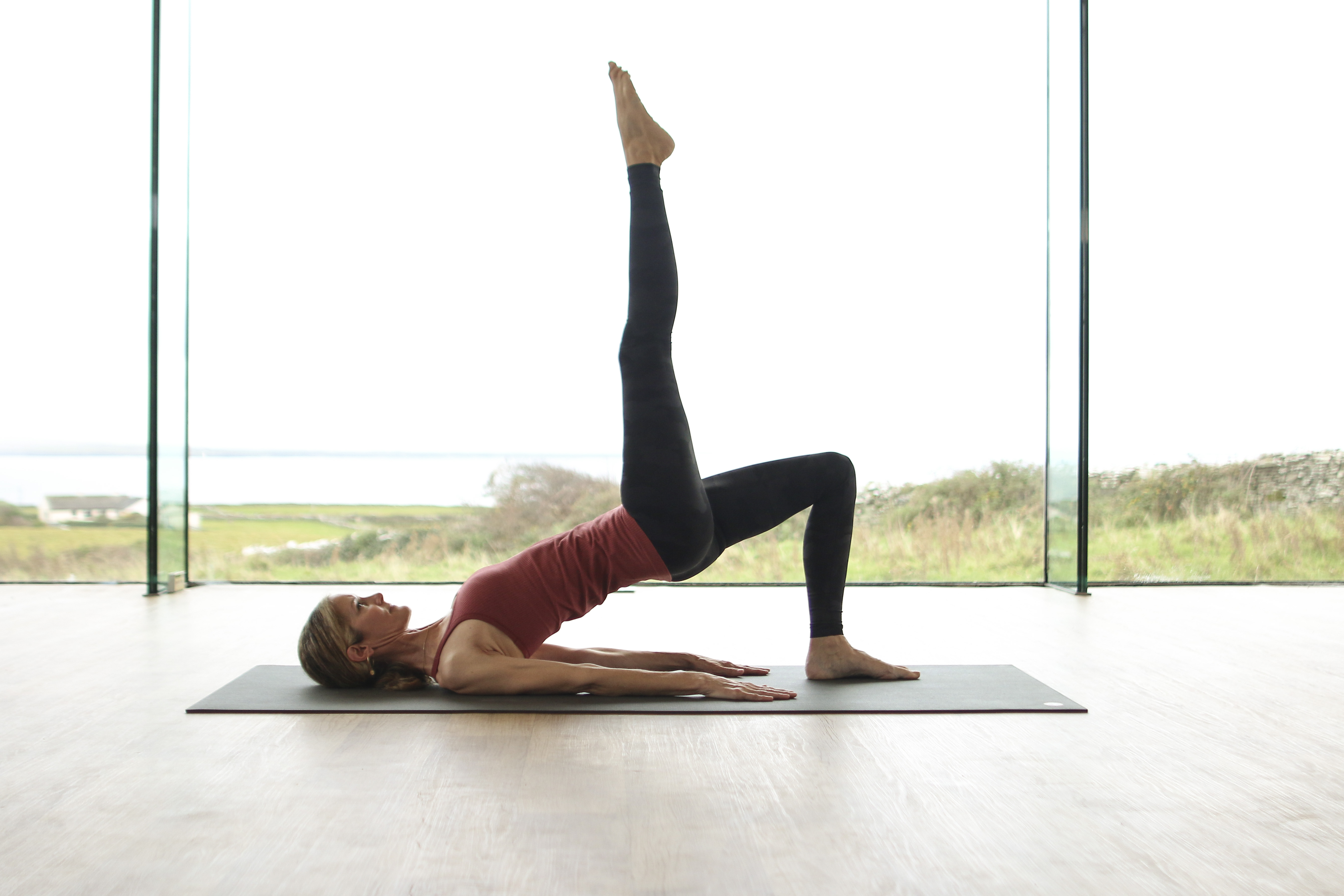 Lizzie Turvey Classical Pilates Classes in Ennis Co.Clare