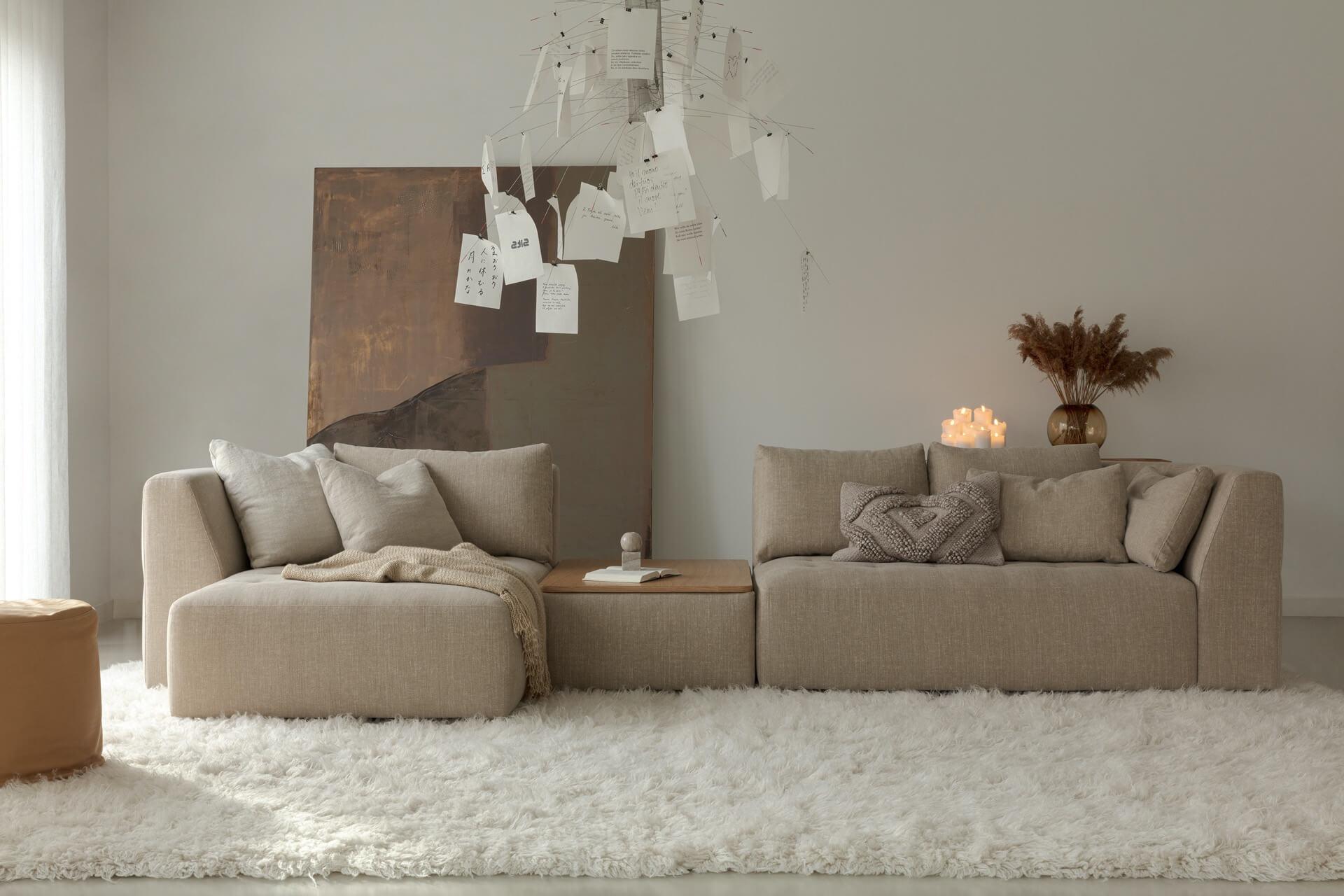 Cleo Sofa