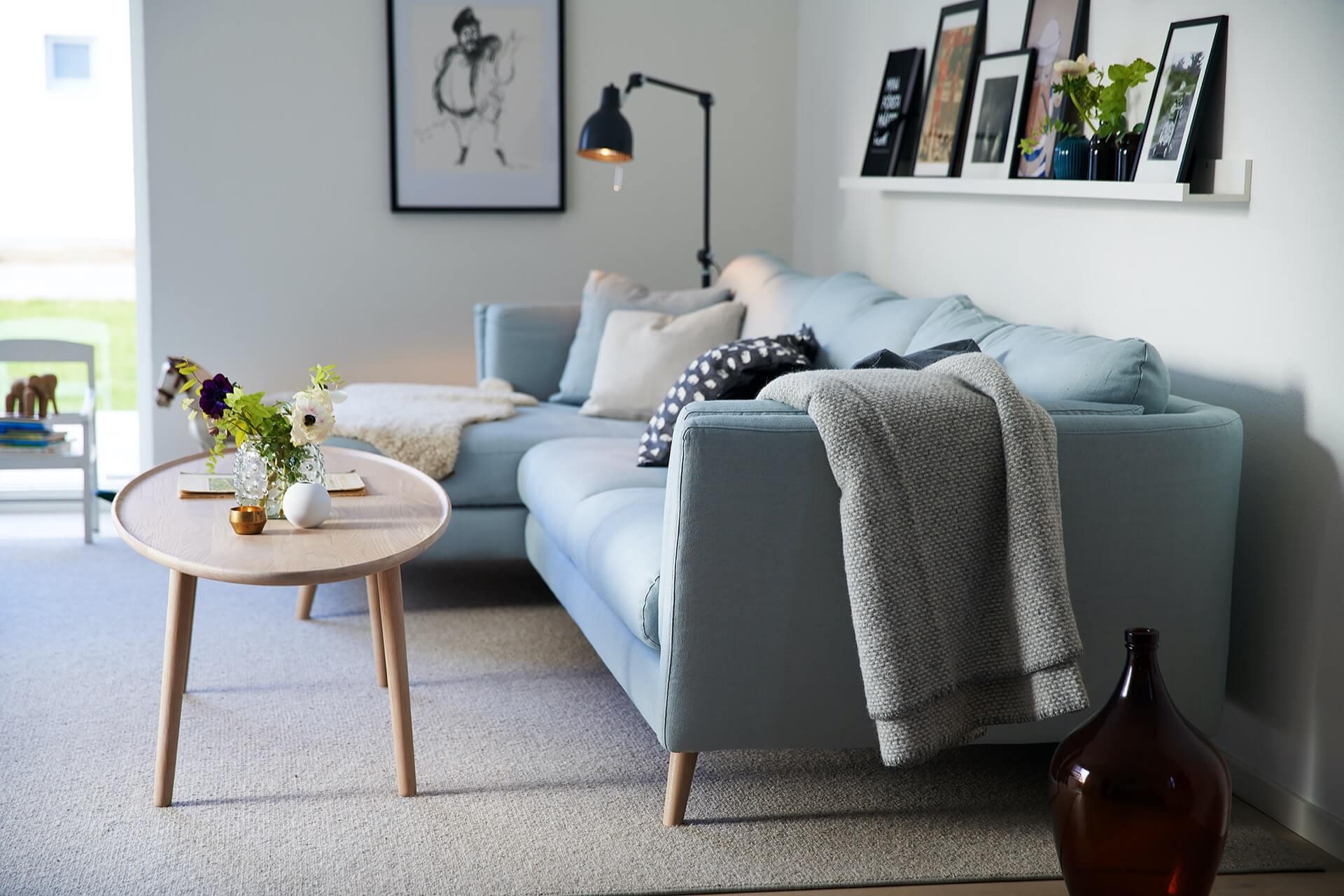 Nova Sofa