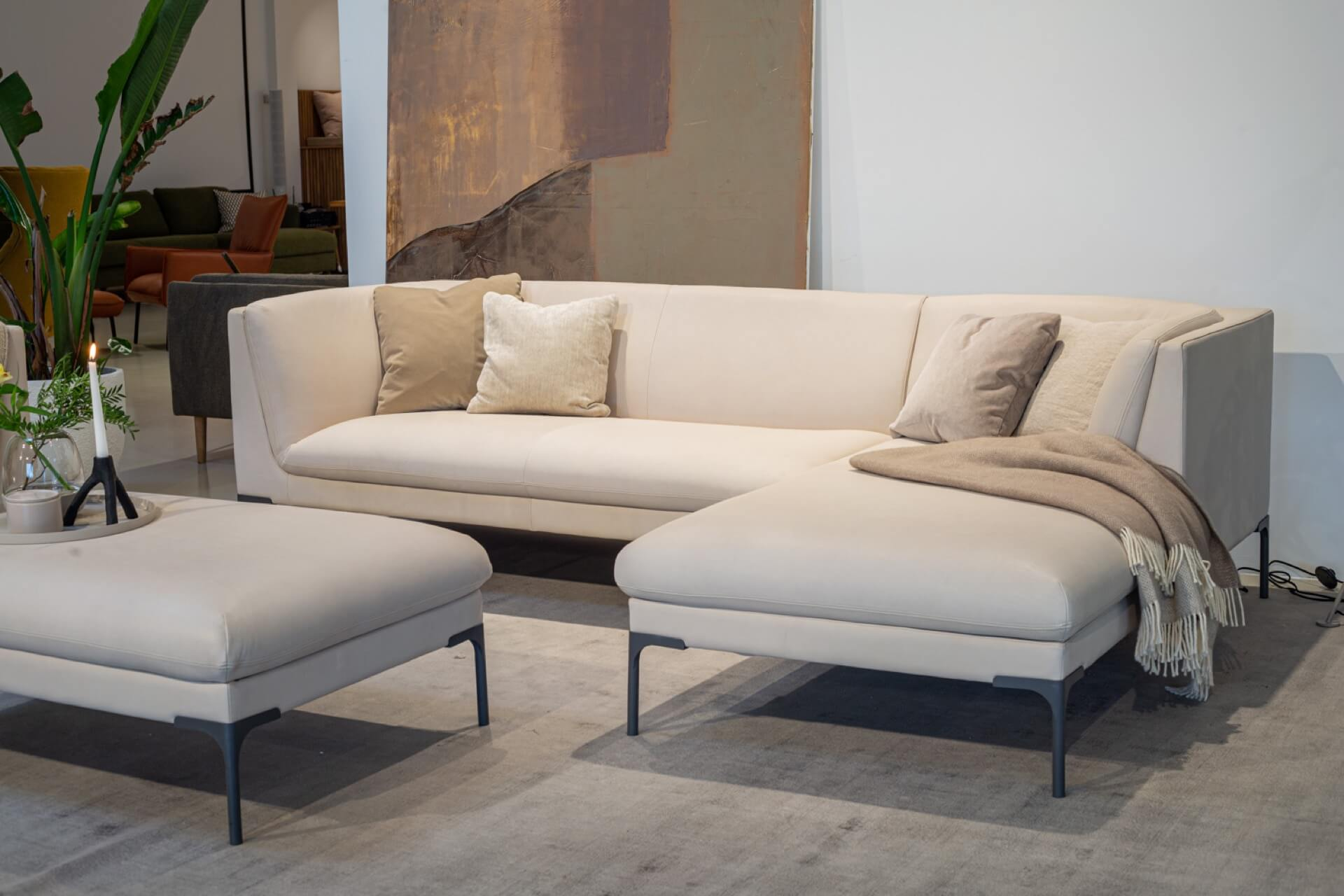 Frej Sofa