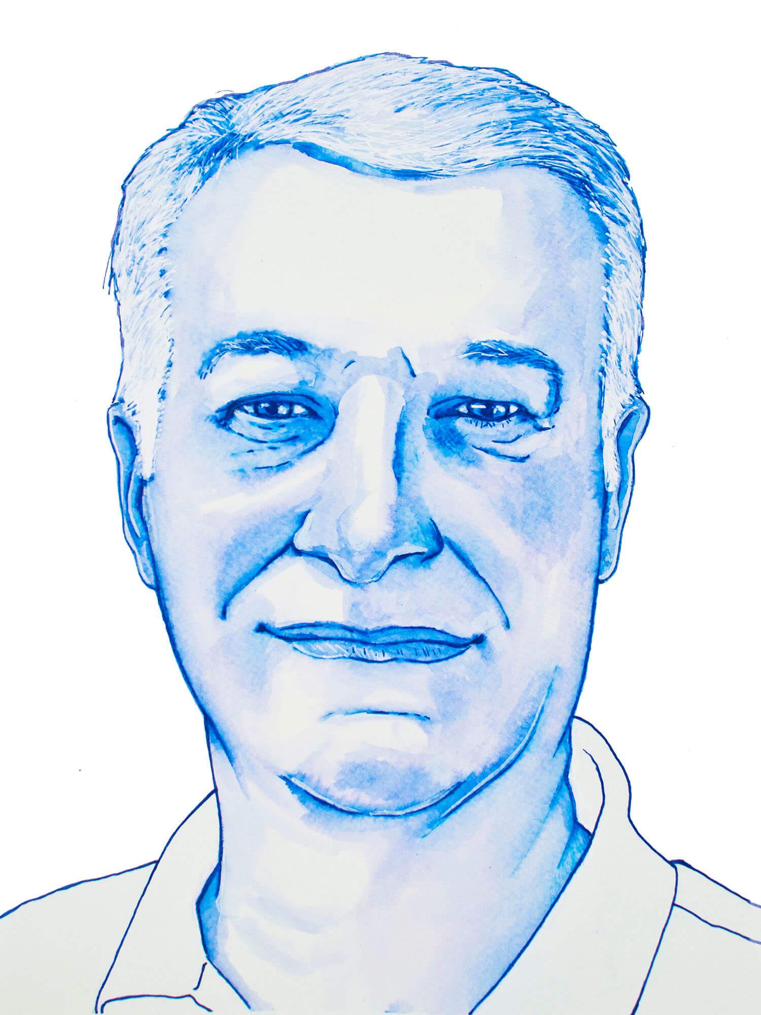 Evgil Türker