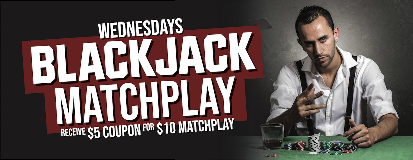 Blackjack Matchplay
