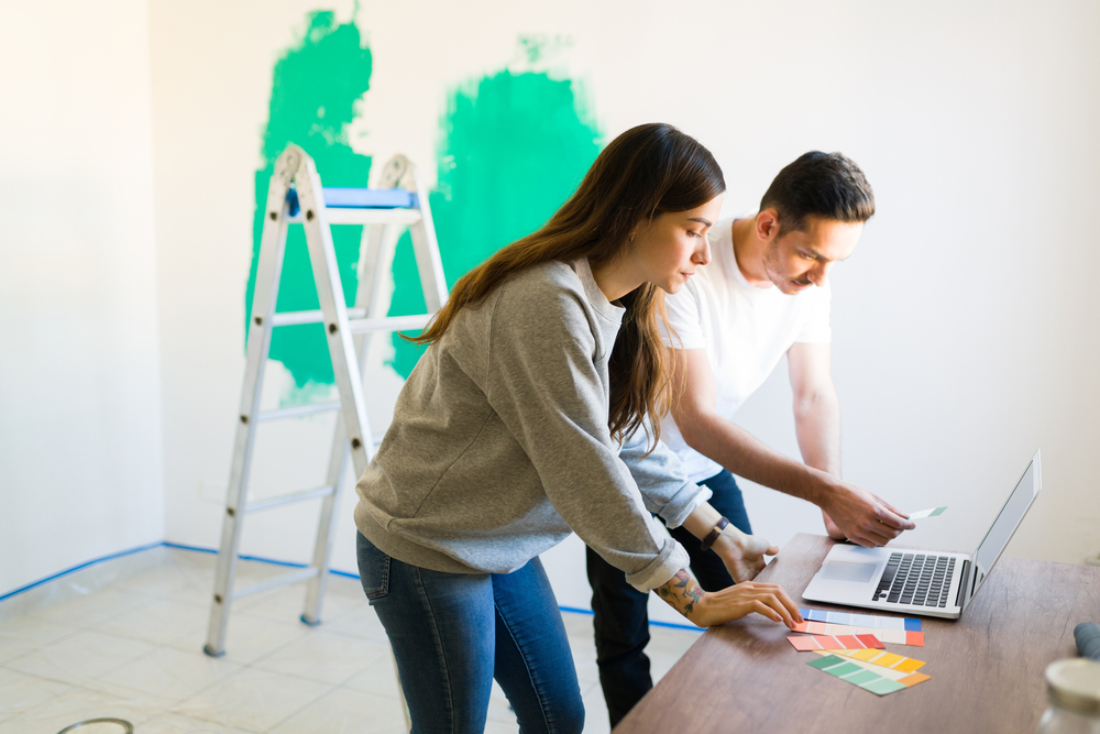 These days, when planning a renovation, there's more to think about than your wants and your budget.