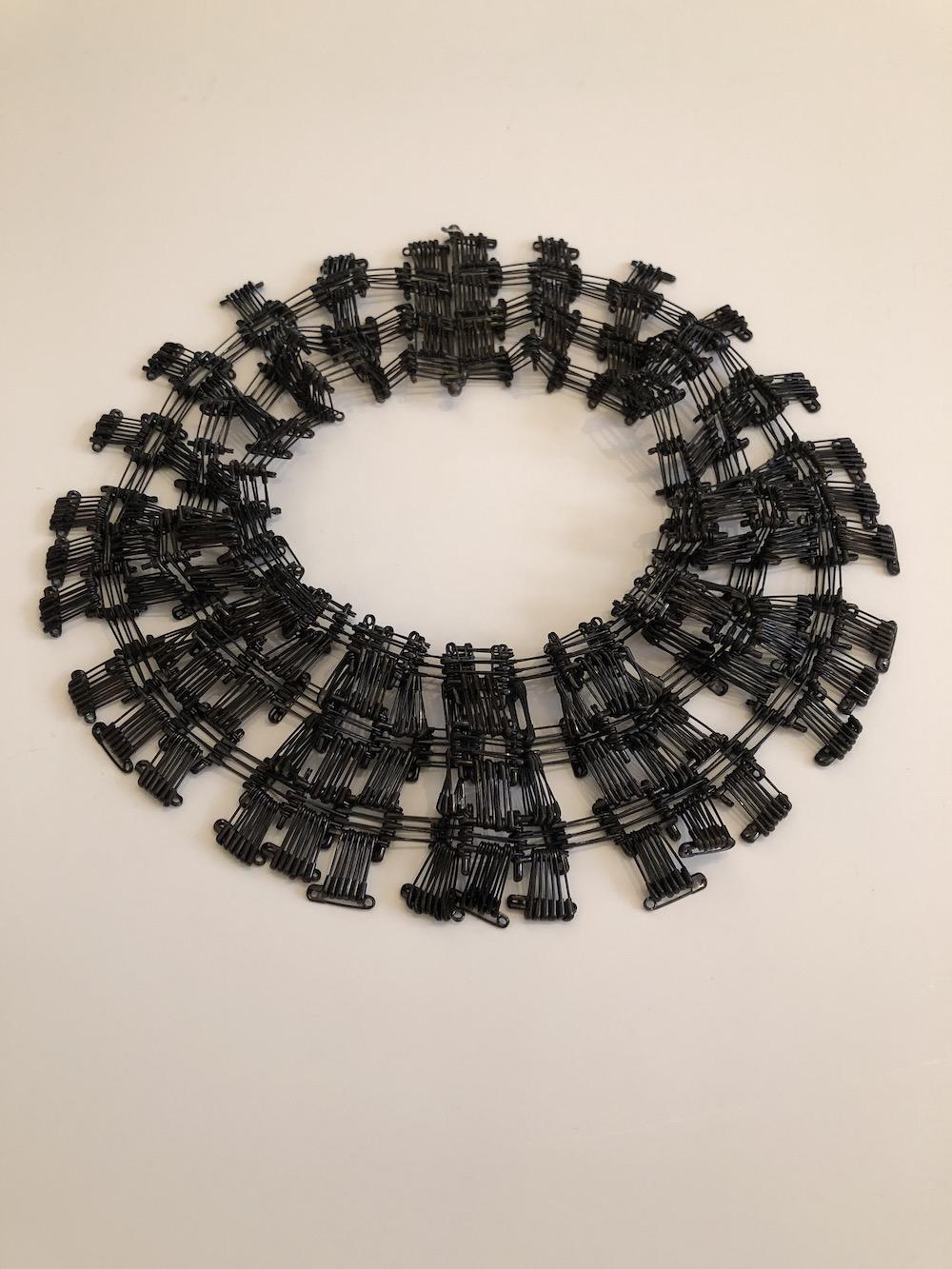 Black Cleopatra Necklace