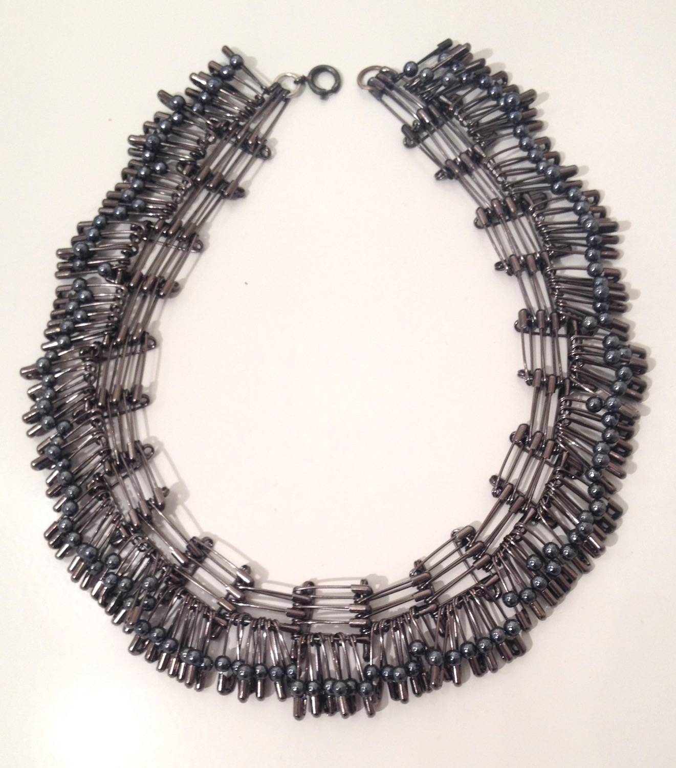Morning Dew Necklace 2