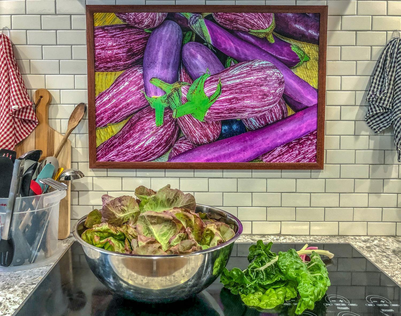 Kitchen Intstallation view