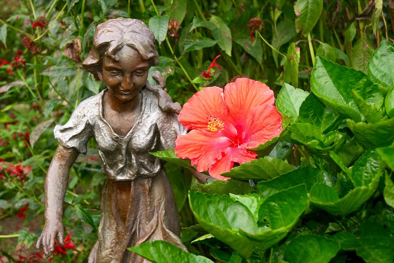 Princess of the Garden III
