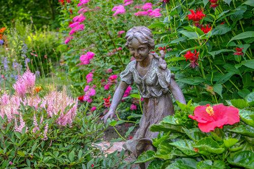 Princess of the Garden I