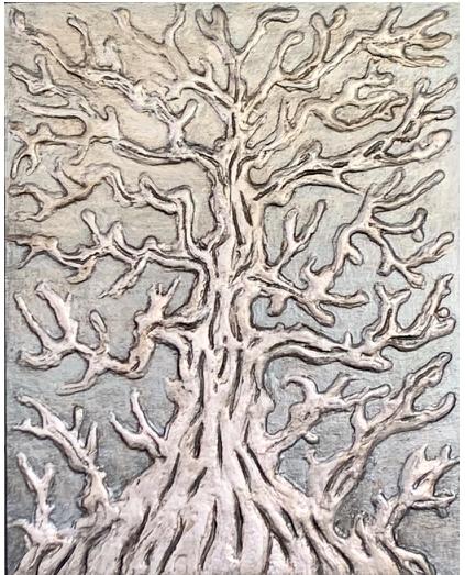 Tree of Life by Marissa Bridge