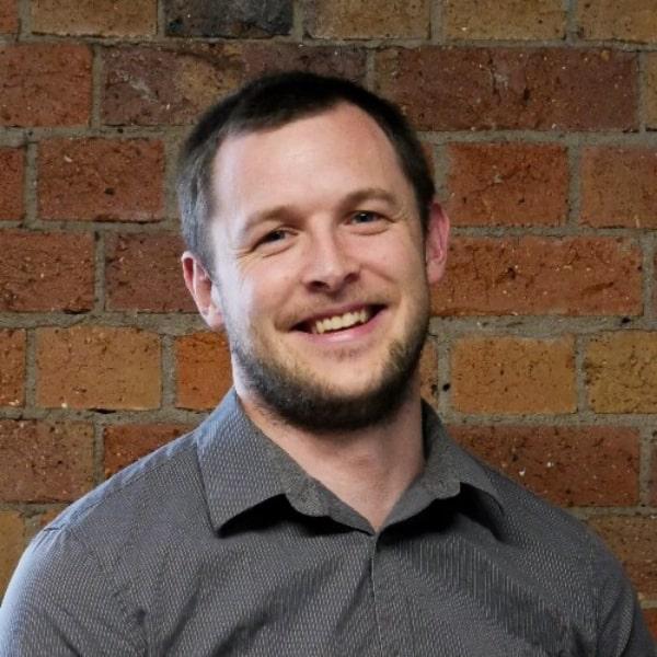 Shaun, Our ML Developer