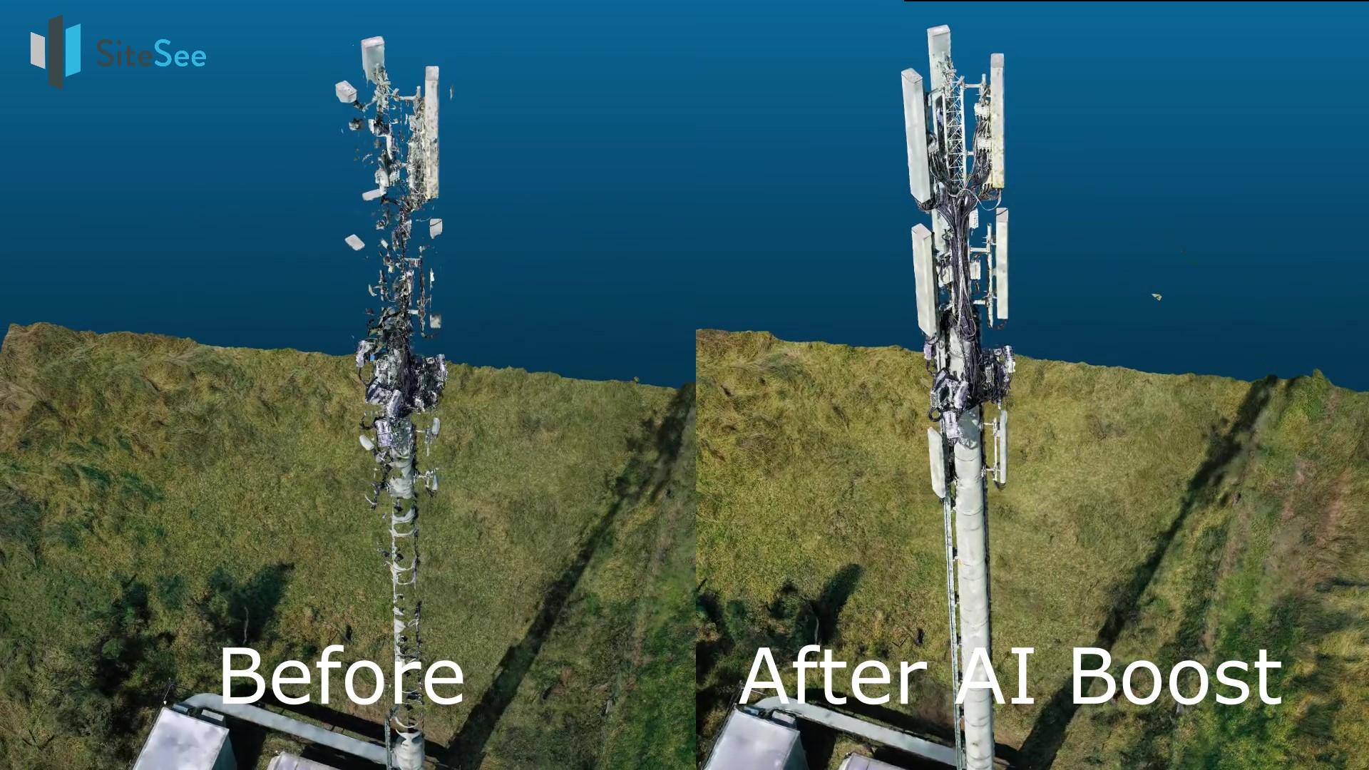 AI Boost for Digital Twin