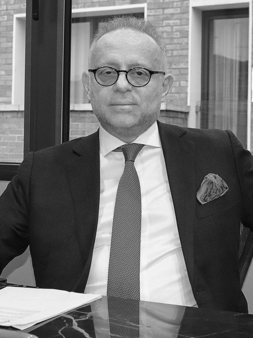 Sergio Montalcini
