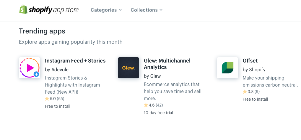 Star Digital's Favourite Shopify Apps