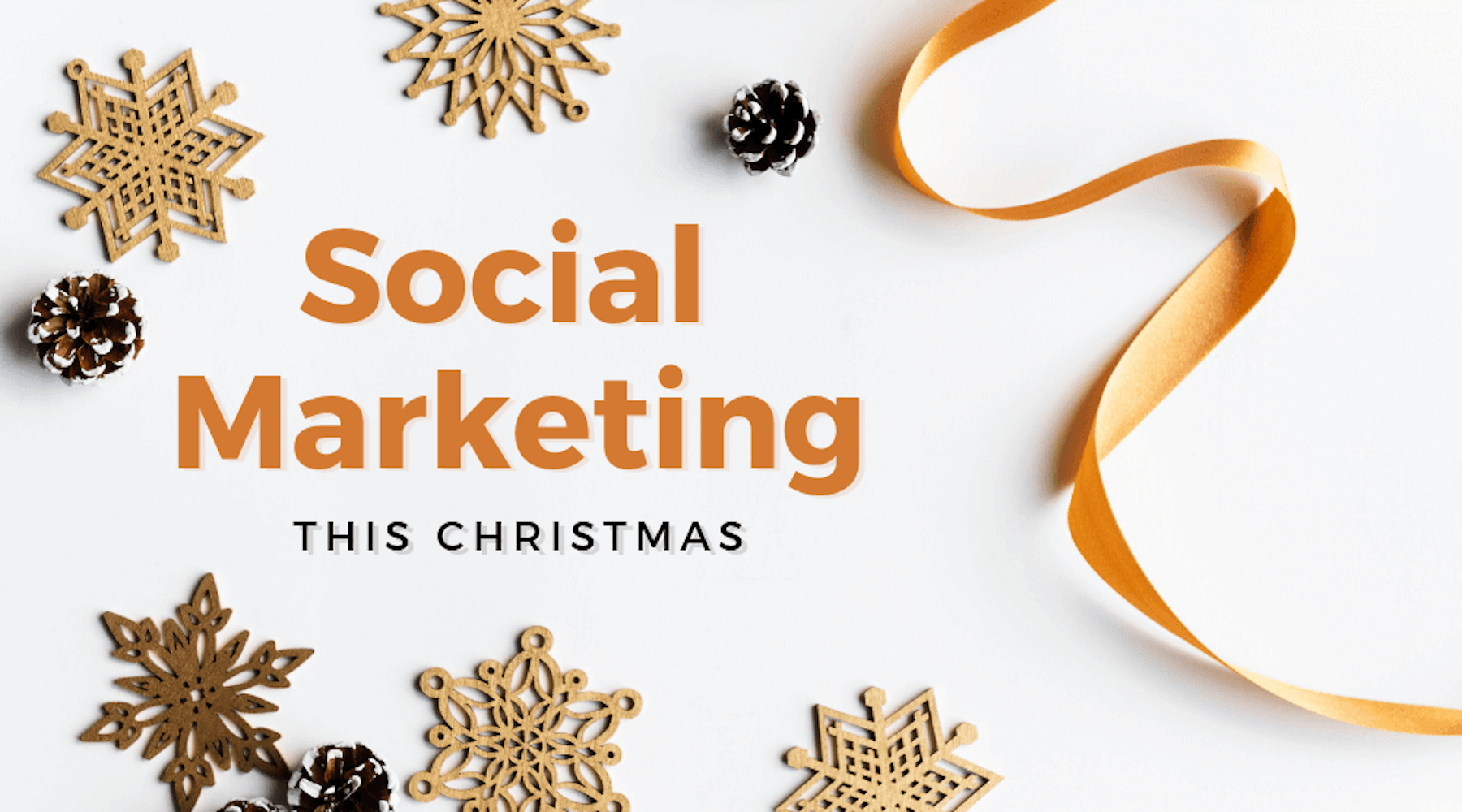 Stars' Top 5 Social Media Tips to make you stand out this Christmas