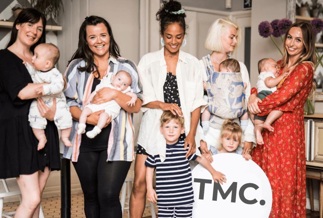 The Mum Club