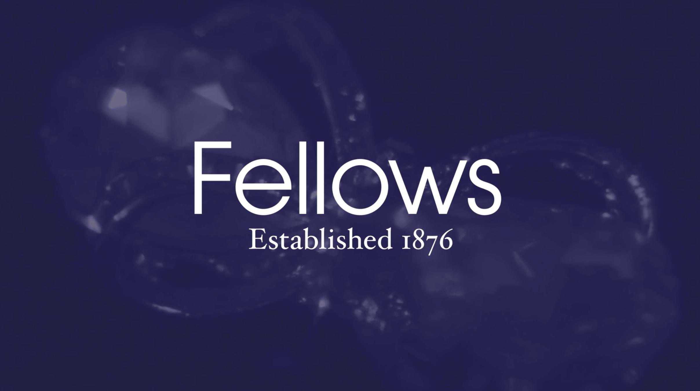 Fellows Social Media Promo