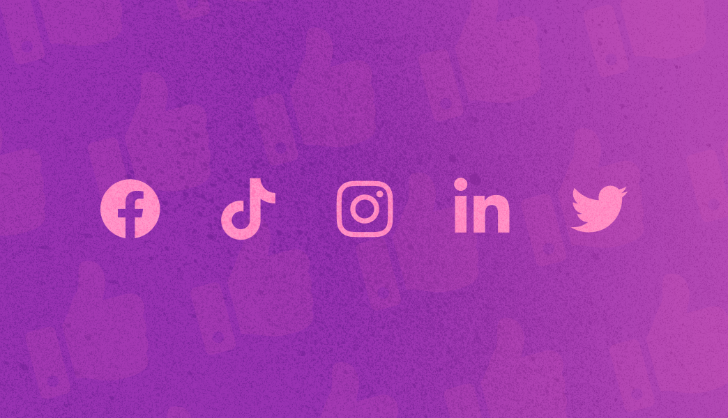 Pick-and-mix social media: a guide to picking the perfect platform for your brand