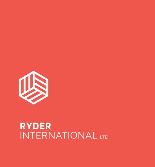 Ryder International