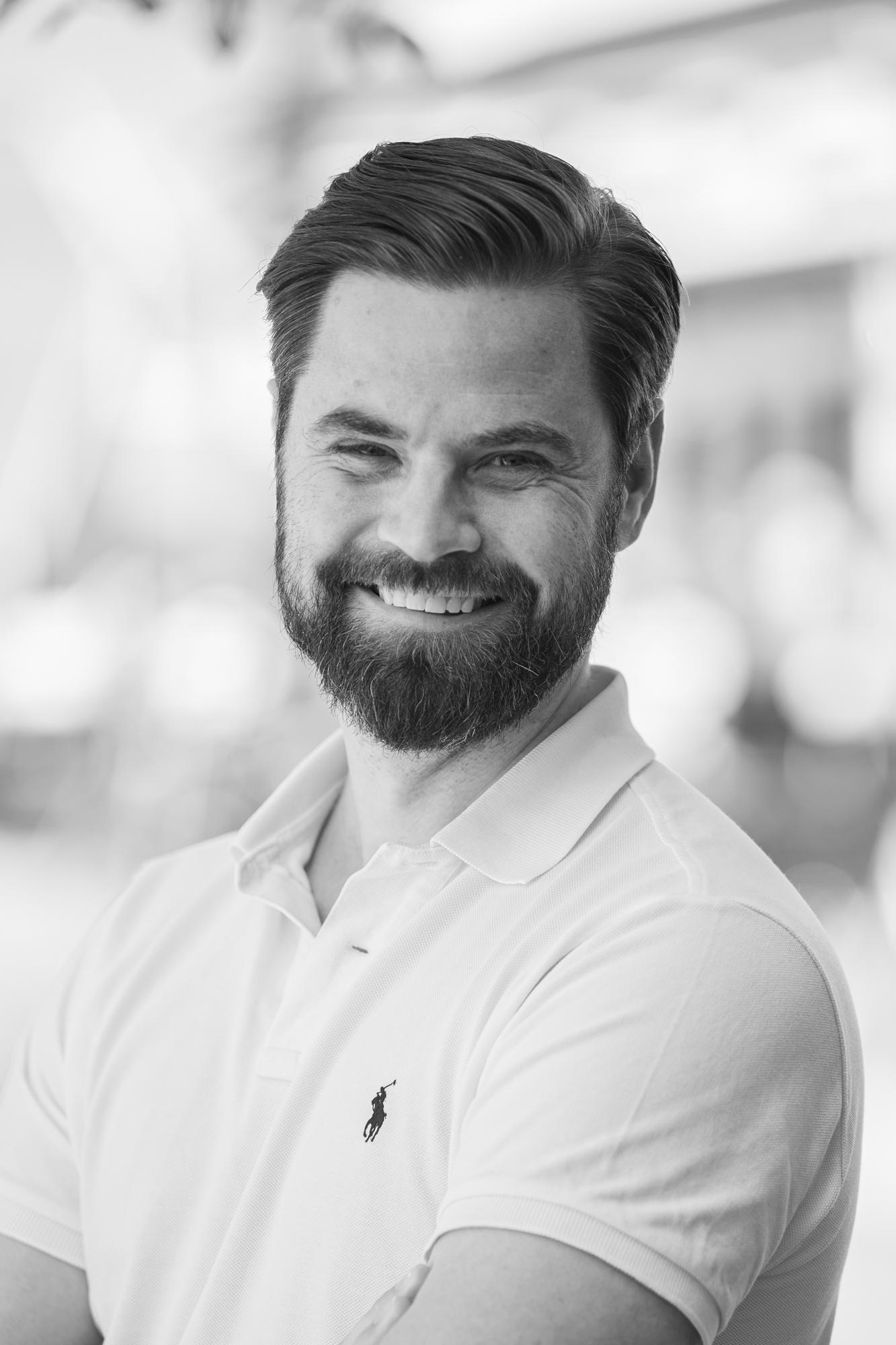 Erik Riis Jacobsen