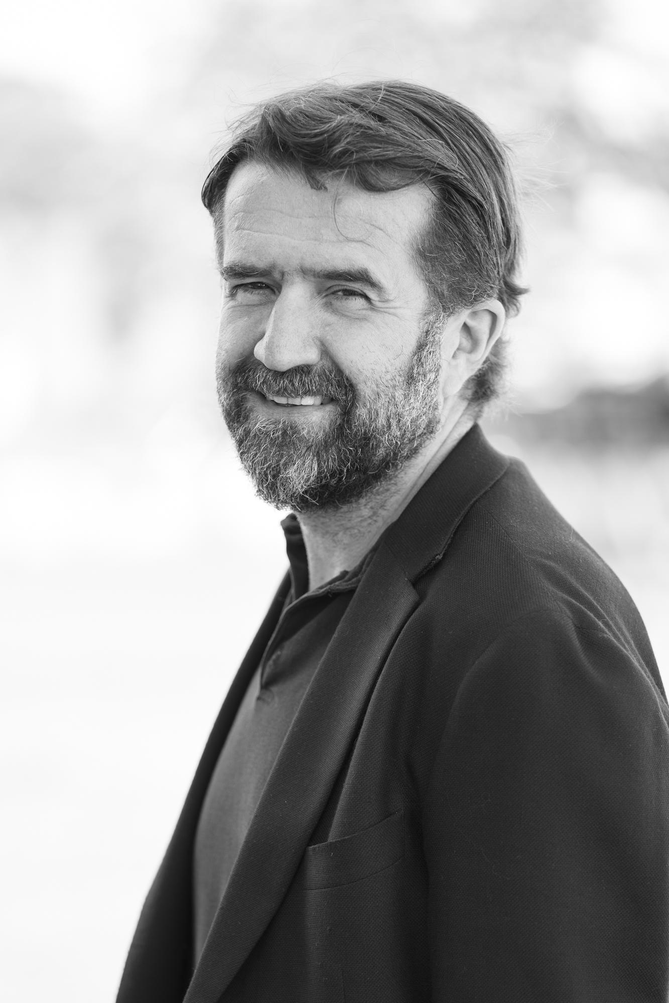 Lars Traaholt