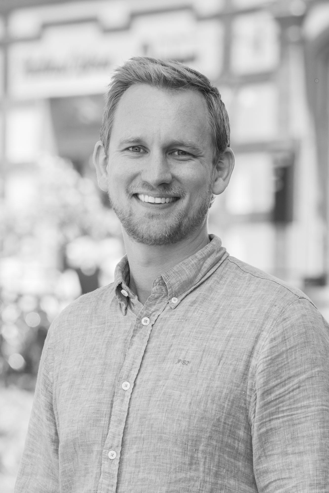 Anders Iglebekk