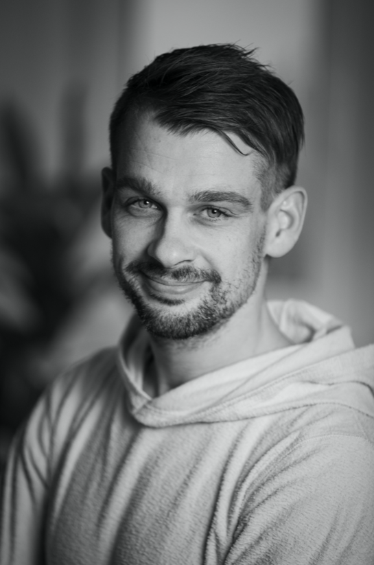 Joakim Coward-Hanssen