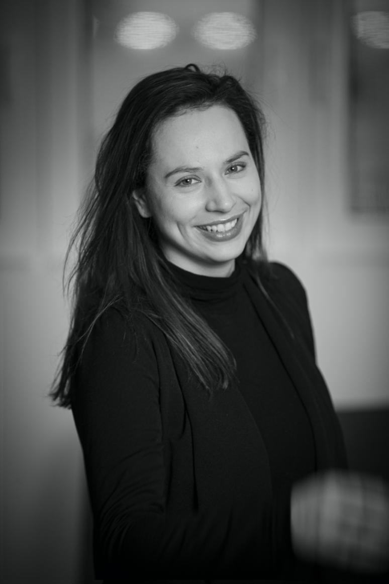 Suzanne Grapendaal
