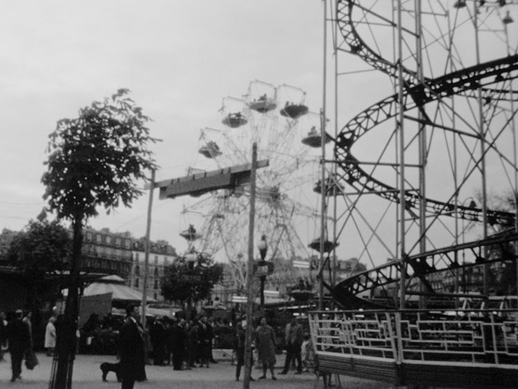 Fairgrounds Collection