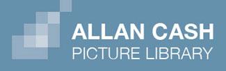 Allan Cash Picture Library logo
