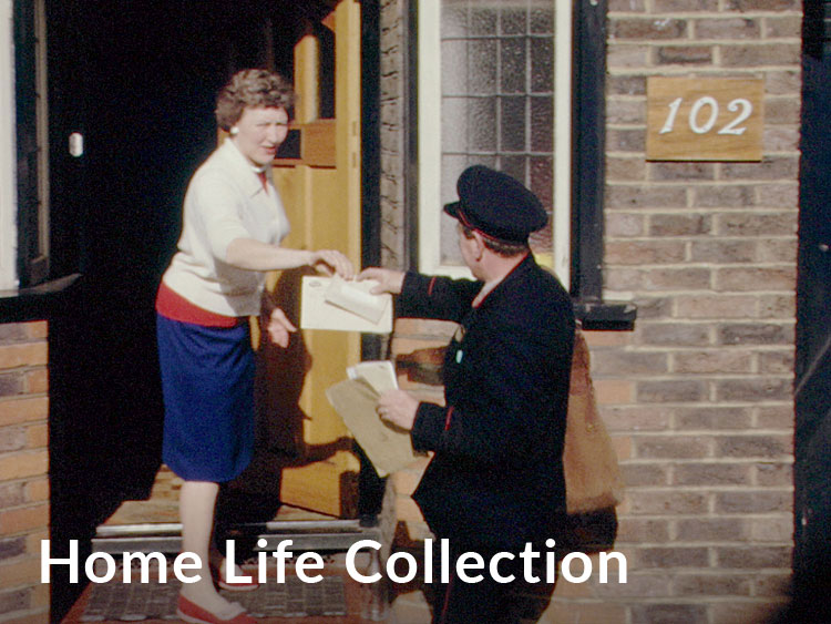 Home Life Collection