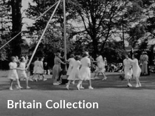 Britain Collection