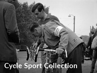 Cycle Sport Collection