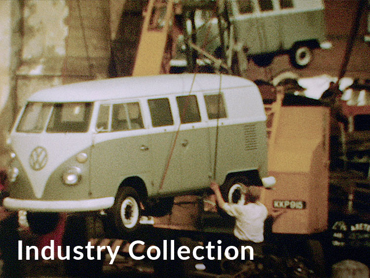 Industry Collection