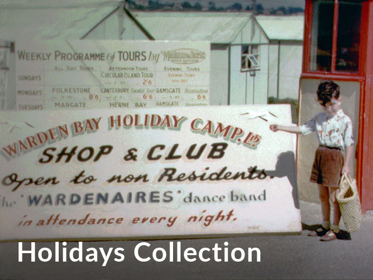 Holidays Collection
