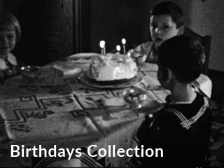 Birthdays Collection
