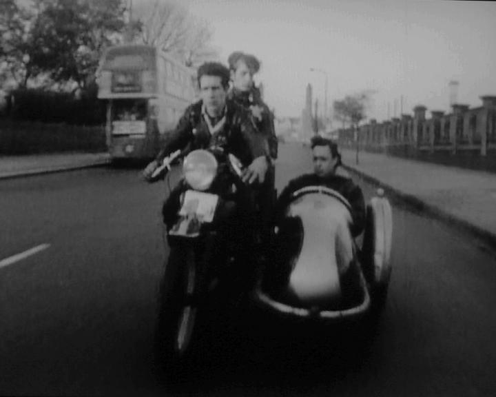 Peter Davis - Chelsea Bridge Boys