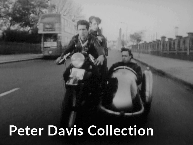 Peter Davis Collection