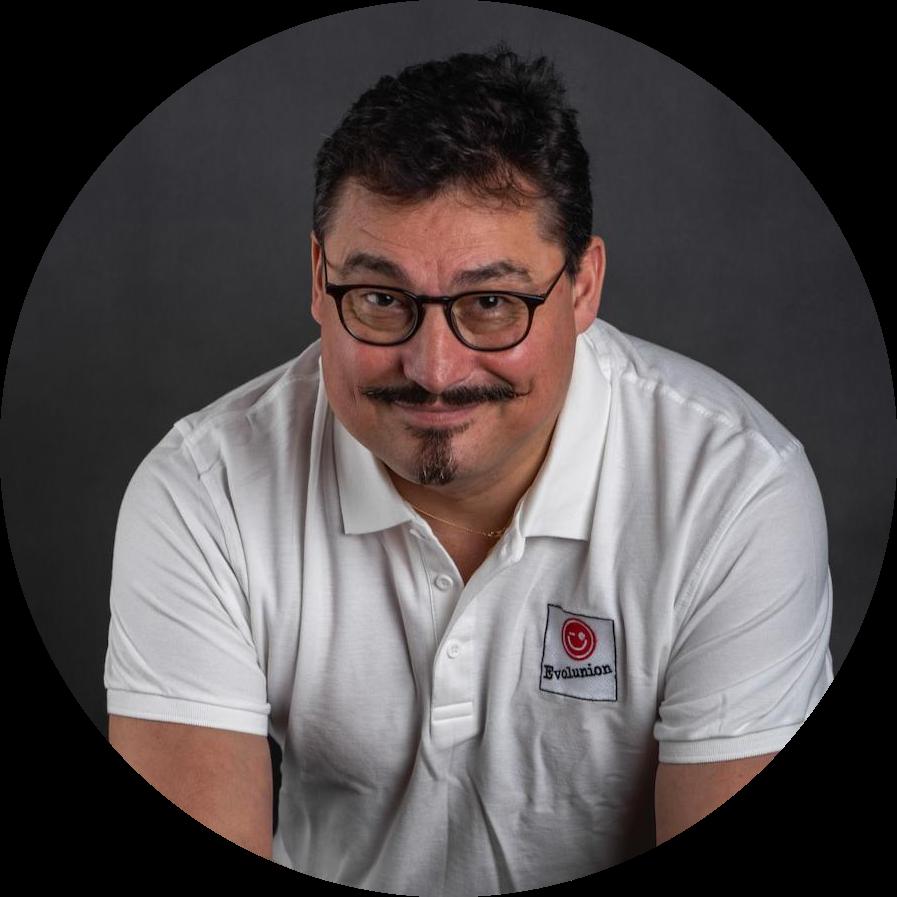 Axel Bleschke accompagnateur professionel profile picture