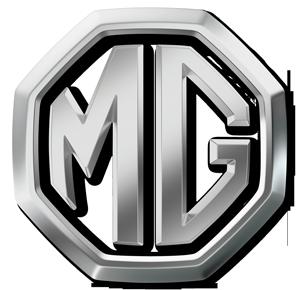 MG Motor Ireland